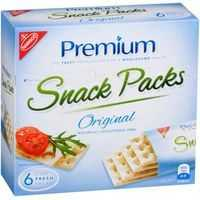 Kraft Premium Crispbread Original 6 Stay Fresh Packs
