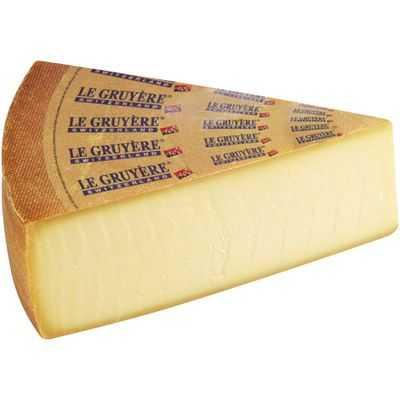 Le Superbe Gruyere Cheese