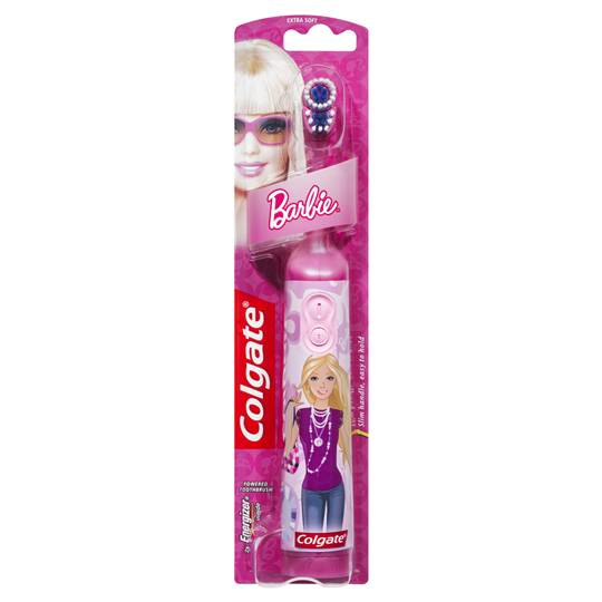 Colgate Kids Toothbrush Electric Power Extra Soft