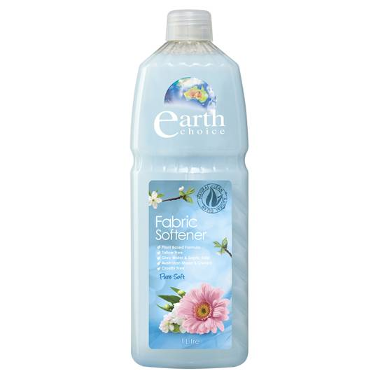 Earth Choice Fabric Softener