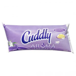 Cuddly Fabric Softener Lavender & Ylang Relaxing