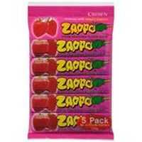Zappo Fruit Chews Strawberry