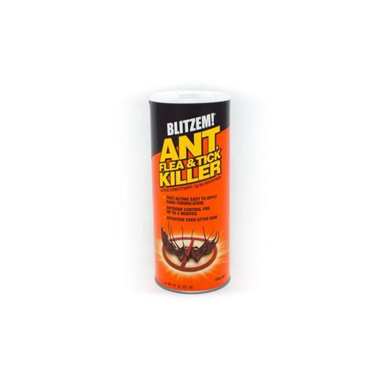 Yates Blitz-em Insect Control Ant Flea & Tick Killer