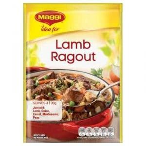 Maggi Favourites Lamb Ragout
