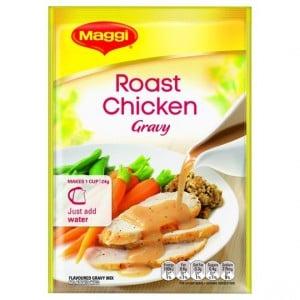 Maggi Roast Chicken Gravy Mix
