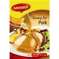 Maggi Pork Gravy Mix