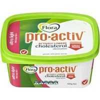 Flora Pro-activ Ultra Light Margarine