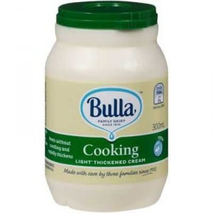Bulla Cooking Cream
