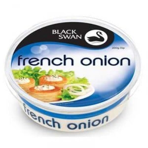 Black Swan French Onion