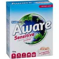 Aware Sensitive Top & Front Loader Laundry Powder
