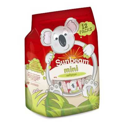 Sunbeam Mini Sultanas