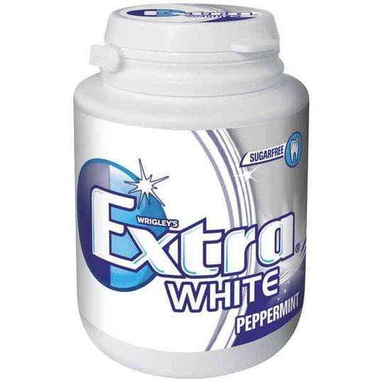 Wrigley's Extra White Gum Peppermint