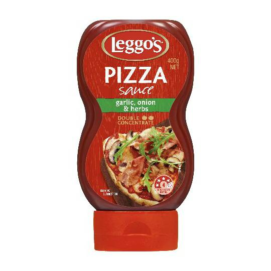 Leggos Tomato Paste Pizza Grlc Onion Herb Squeeze