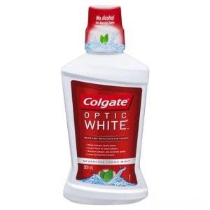 Colgate Plax Mouthwash Whitening