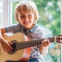 How to choose your kid's first guitar