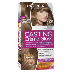 L'oreal Casting Crème Gloss 700 Dark Blonde
