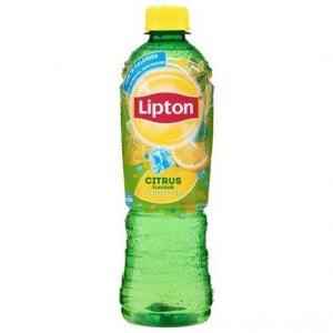 Lipton Ice Green Tea Citrus