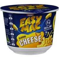 Kraft Pasta Cup Macaroni & Cheese