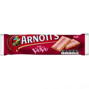Arnott's Iced Vovo