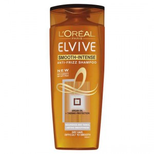 L'oreal Elvive Shampoo Smooth Intense