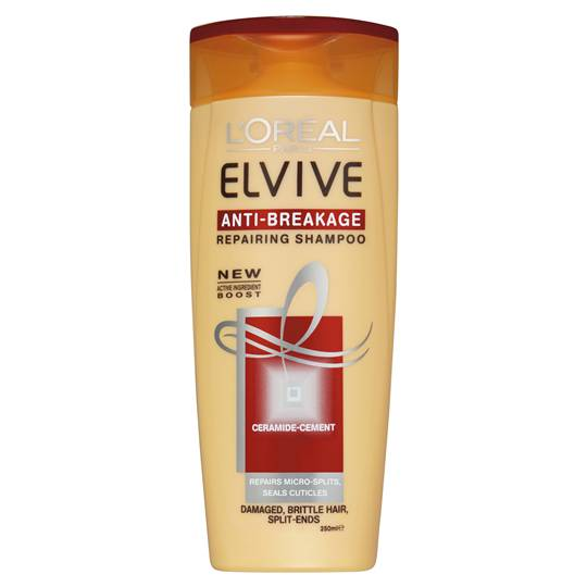 L'oreal Elvive Shampoo Anti Breakage
