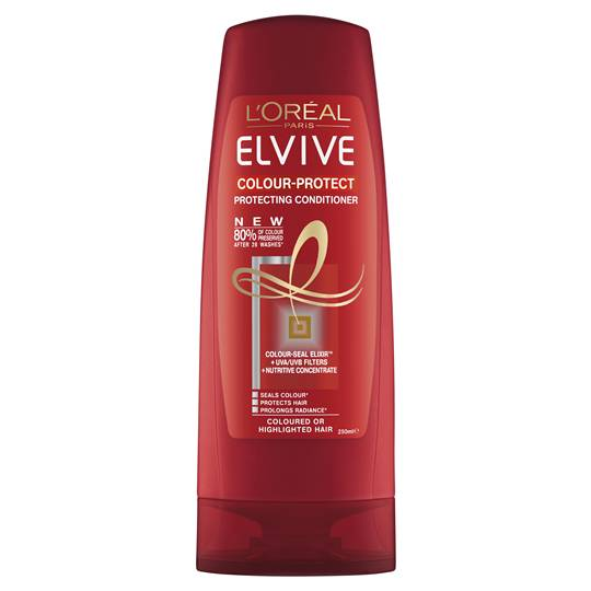 L'oreal Elvive Conditioner Colour Protect