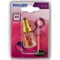 Philips Oven Globe 25w Ses Base