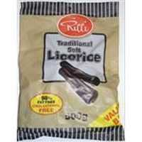 Ricci Licorice Traditional Soft