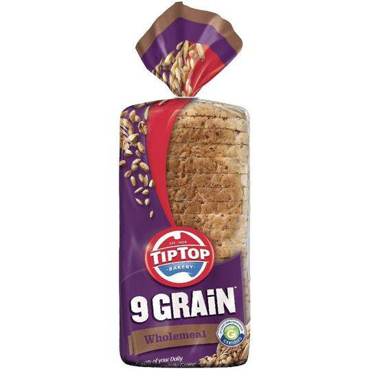 9 Grain Tip Top Plus Wholemeal