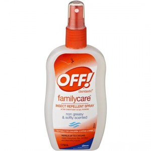 Off Skintastic Insect Repellent Liquid Pump Spray