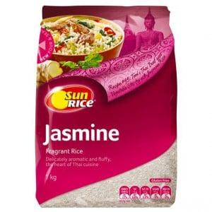 Sunrice Jasmine Rice