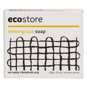 Ecostore Soap Bar Lemongrass