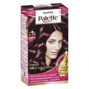 Napro Palette 5-99 Rosewood Violet