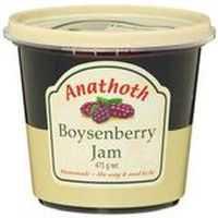 Anathoth Farm Boysenberry Jam