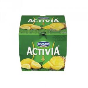 Danone Activia Yoghurt Citrus
