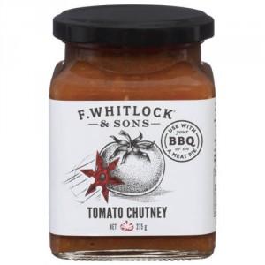 F Whitlock & Sons Tomato Chutney
