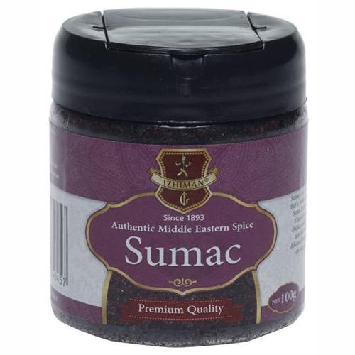 Izhiman Sumac Spice Blend