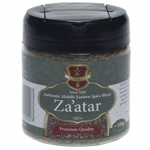 Izhiman Za'atar Spice Blend
