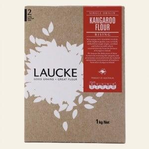 Laucke Kangaroo Self Raising Flour