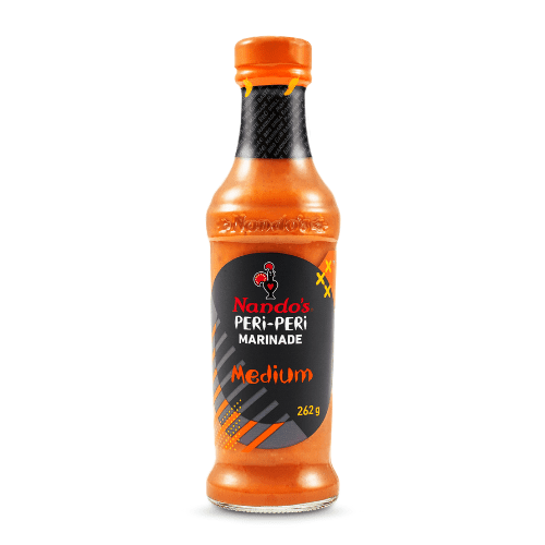 Image of Nando's Medium Marinade
