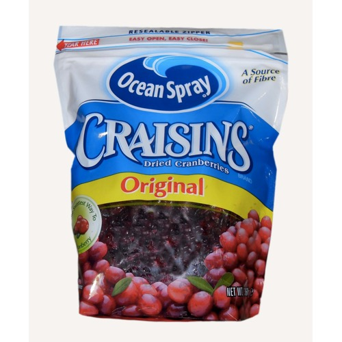 mom274568 reviewed Ocean Spray Craisins