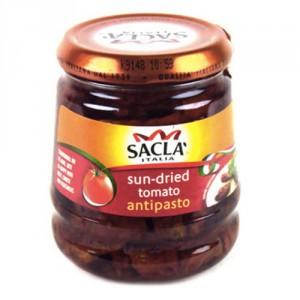 Sacla Sun Dried Tomato