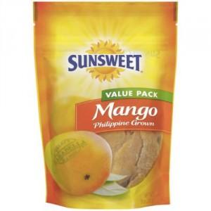Sunsweet Dried Mango