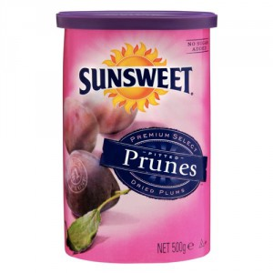 Sunsweet Dried Prunes