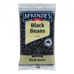 mckenzies black beans_rate it