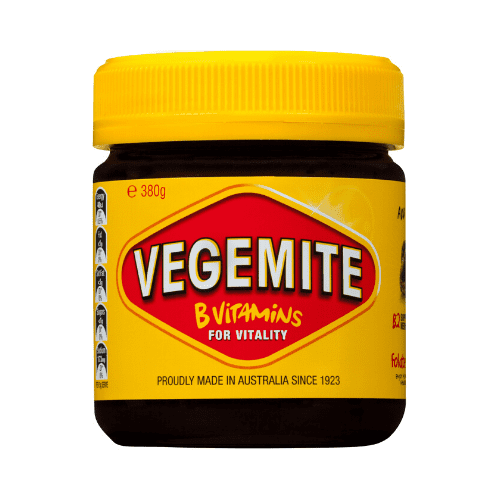 image of vegemite