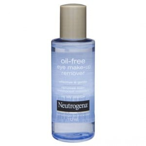 Neutrogena Make Up Remover Eye Remover Oil Free
