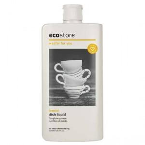 Ecostore Dishwashing Liquid