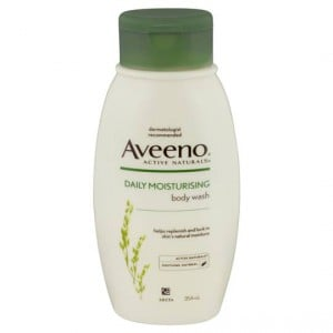 Aveeno Body Wash Daily Moisturising