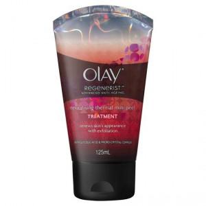 Olay Regenerist Advanced Thermal Mini Peel Treatment